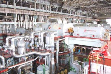 В Русия заработи прототип на реактор с бързи неутрони