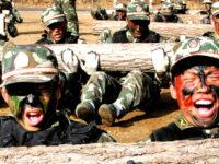 Китай влиза в борбата срещу терористите на страната на Русия и Иран