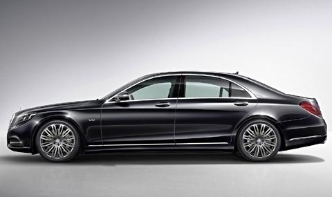 Най-популярните луксозни коли в Москва