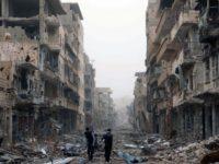 Според Русия сирийската криза ще се разреши само чрез широк диалог с участието и на кюрдите