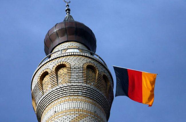 inoСМИ.Ru: Мюсюлманската карта на Европа се уплътнява