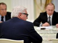Щайнмайер иска да върне Русия в Г8