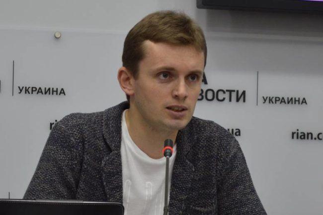 Експерт: за 25 г. независимост икономиката на Украйна достигна провал