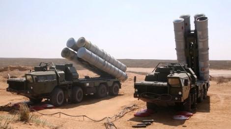 Иран вече има пълен комплект руски ракети С-300