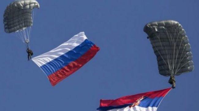 RNS: Министрите на отбраната на Сърбия и Русия потвърдиха курса на сътрудничество между двете държави