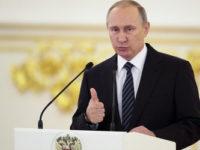 Путин посочи най-добрия отговор на санкциите
