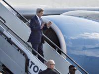 Джон Кери тича след Русия, за да постигне на всяка цена споразумение за Сирия