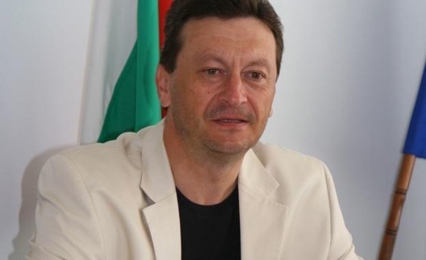 Таско Ерменков: Да бъдем мост, а не бариера