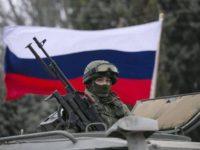 В Русия ще бъде построен цял град за подготовка на спецчасти
