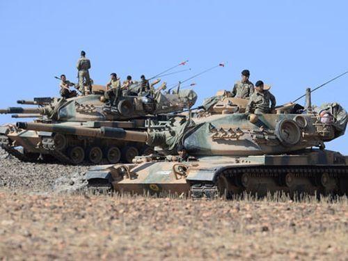 Русия с ултиматум към Турция: Да не атакува сирийската опозиция и кюрдите