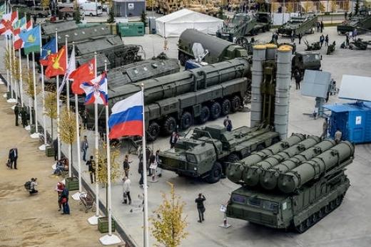 """Оръжейните новости в Русия от форума """"Армия 2016"""" (СНИМКИ/ВИДЕО)"""