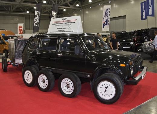 Защо Русия задели $50 млн. в подкрепа на автомобилопроизводителите