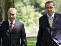 Защо Турция избра Русия
