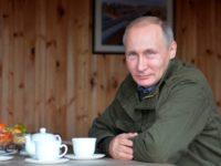 Путин: Хакнатите данни от WADA повдигат много въпроси