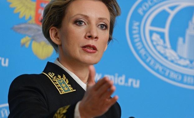 Русия е против изкуствената политизация на референдума в Република Сръбска