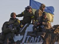 Киев не признава въоръжената агресия на РФ срещу Украйна