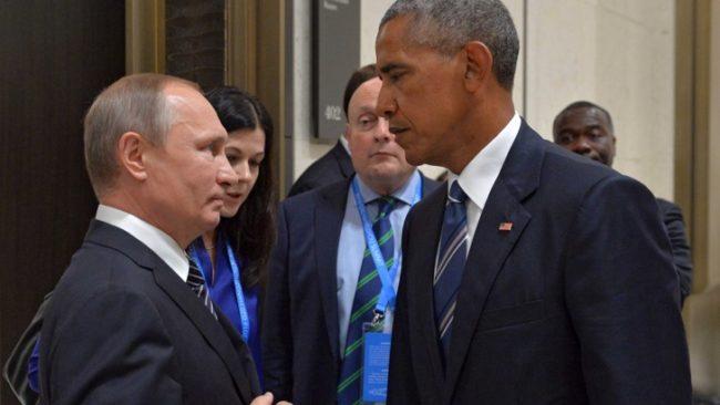 Financial Times: В САЩ расте броят на феновете на Путин