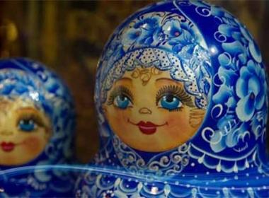 Подмосковието – IV Международен Фестивал  «Русская матрёшка».