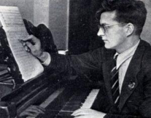 Дмитрий Шостакович: «Най-скъпото в човека  е добротата, любовта, съвестта»