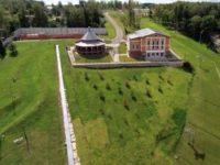 Царският дворец на руския премиер! Медведев тъне в лукс на 80 000 хектара