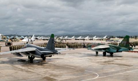 Британия няма шанс при нападение на Русия