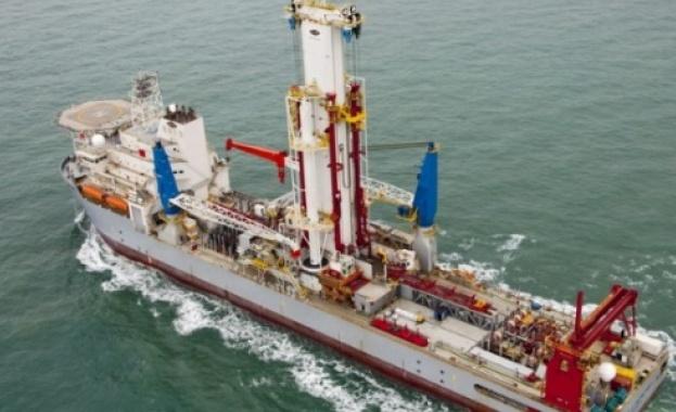 EurAsia Daily: Не намериха газ в Черно море: Защо София поиска руски газ