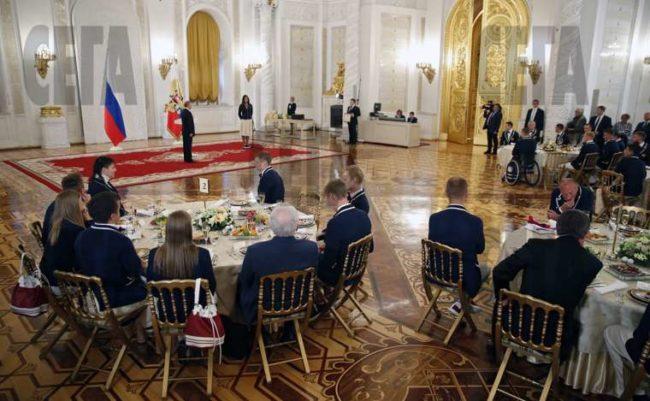 Русия раздава големи премии за контраигрите