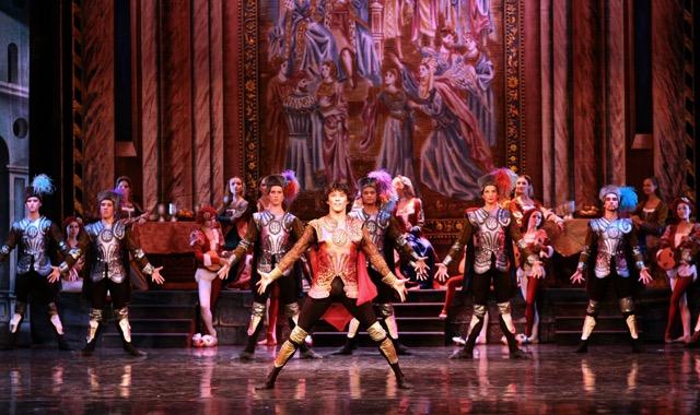"""За първи път на българска сцена – """"Ромео и Жулиета"""" на Московския сити балет"""