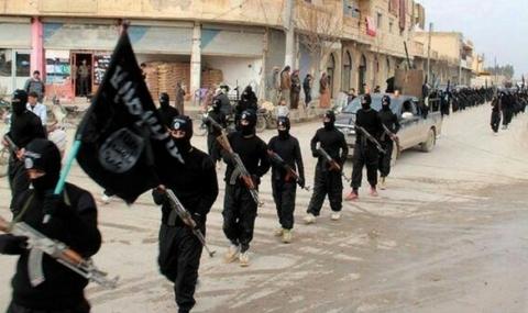 Русия не може да страни от борбата с Ислямска държава