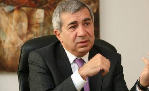 Васил Василев: През последните 20 г. бяхме солидарни с всички санкции и само губехме