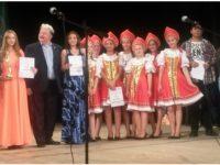 "III Национален фестивал ""Пусть всегда будет солнце""- СУ ""Сава Доброплодни"""