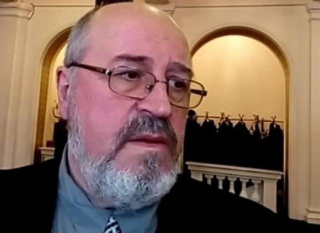 Доц. Георги Кючуков: Министър Митов възпрепятства работата по националните приоритети на България