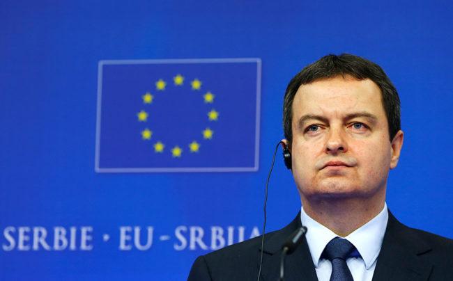 Сърбия не иска и да чуе за санкции срещу Русия