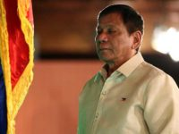 Президентът на Филипините пожела сближаване с Москва и Пекин