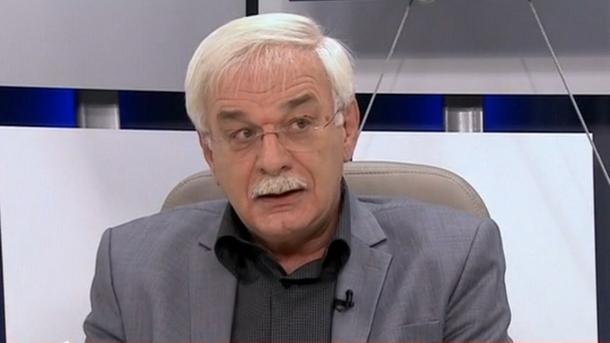 Посланик Валентин Радомирски: Отношенията ни с Русия са функция на страха от собствената ни сянка