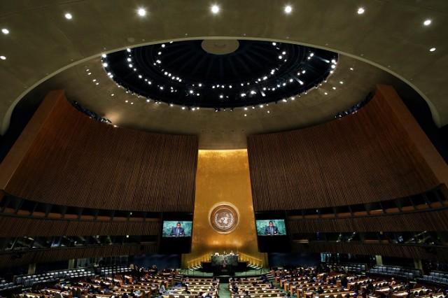 Съветът по правата на човека в ООН остана без Русия