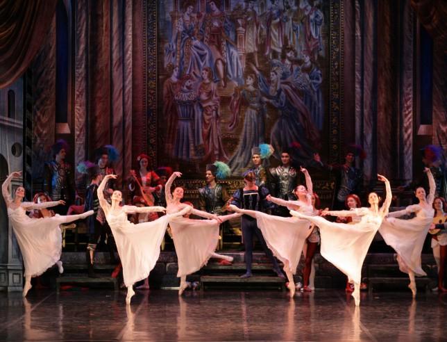 Ромео и Жулиета за българските ценители на балетното изкуство