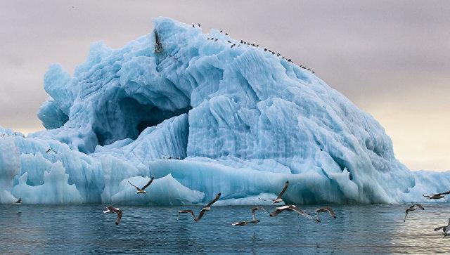 САЩ и Русия запазват сътрудничеството си в Арктическия съвет