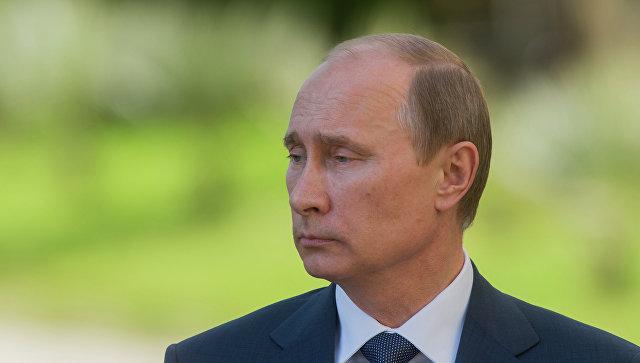 Путин назова причината за негативното отношение на Запада към него