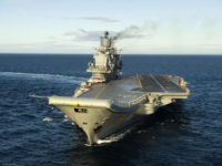 Русия разполага постоянна военноморска база в Западна Сирия