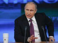 Русия е готова да се присъедини към решение на ОПЕК за замразяване на петролния добив