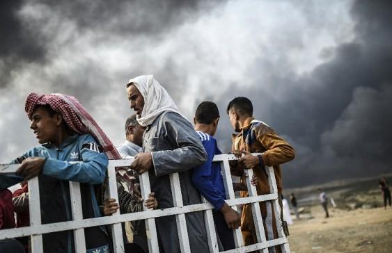 САЩ молят Русия за помощ в разследването на ударите в Мосул