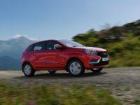АвтоВАЗ ще представи най-мощната си Lada Xray през ноември