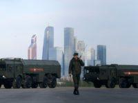 """New York Observer: Путин унижи Обама на изпроводяк с """"Искандер"""""""