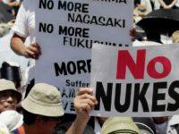 Москва: Пълната забрана за ядрените оръжия-само ако към нея се включат всички държави