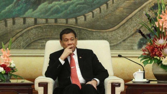 Дутерте загърбва САЩ, обръща Филипините към Китай и Русия