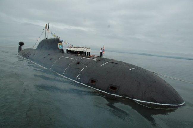Русия изпраща подводници с крилати ракети към Сирия