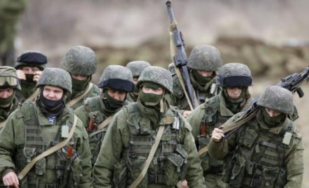 Русия създава чуждестранен легион?