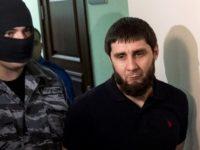 В Москва тръгва делото за убийството на Борис Немцов
