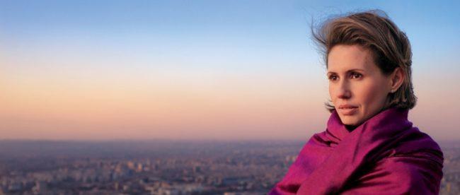 Съпругата на Башар Асад отказа да напусне Сирия